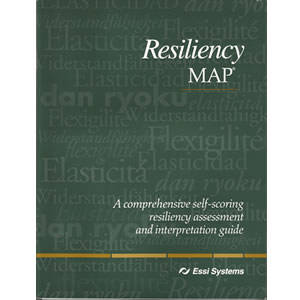 Resiliency Map