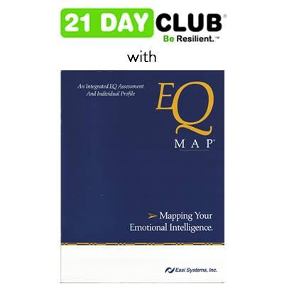 21 Day Club and EQ Map