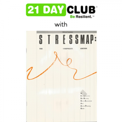 21 Day Club and Stress Map